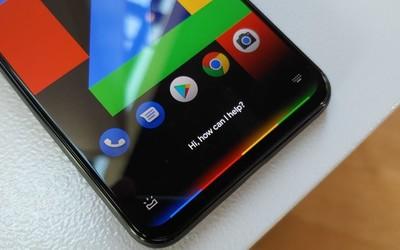 谷歌Pixel 5系列配置曝光 这回可能无缘高通骁龙865