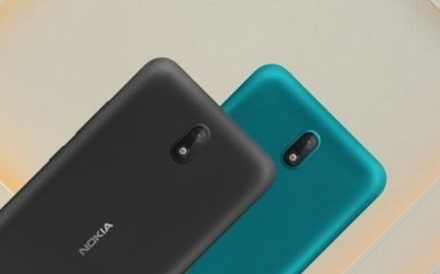Nokia C2正式亮相:搭载Android One系统颜值还不错