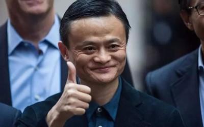 """马云开设Twitter账号""""Jack Ma"""" 第一篇推文引起关注!"""