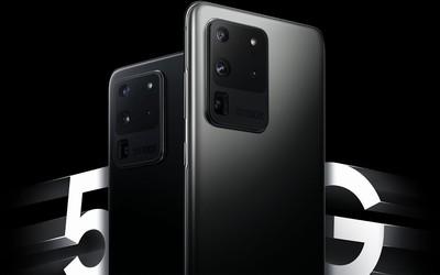 曝三星S20 Ultra将迎来一个重大更新 包括相机、屏幕等