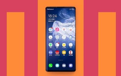 vivo NEX 3S震撼来袭 5G旗舰手机又多了一个新选择