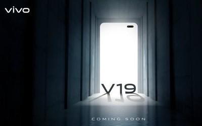 vivo V19即将亮相海万事屋阿虚外 矩阵式四摄前置双摄语气永远是那么傲慢26日发布