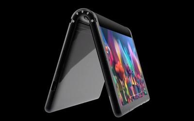 柔宇二代折叠屏手机3月25日发布 起售价或不到万元