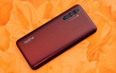 realme 真我X50 Pro 5G明日开售 首发购买送65W套装
