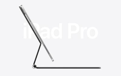新iPad Pro发布 全新摄像头配A12Z仿生芯片6229元起