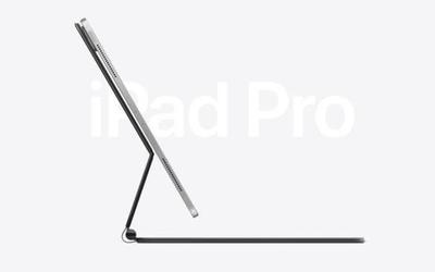 安兔兔公布新iPad Pro跑分 搭载A12Z仿生总分超70万
