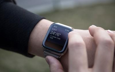 从腕上饰品到贴心管家 Apple Watch改变了你我的配资公司