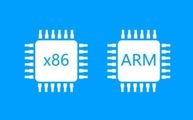 还基于X86架构开发CPU?统信或将X86架构替换成国产