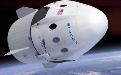 无惧疫情?Space X的龙飞船测试飞行仍计划在5月进行