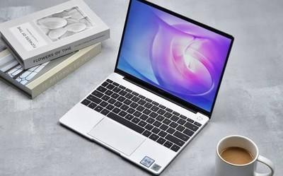 华为MateBook 13 2020款: 高清照片质感不将就
