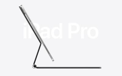 11英寸iPad Pro WiFi版开售 Pro级摄像头支持24期免息