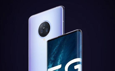 NEX 3S 5G首销告捷:斩获多平台销售额/销量冠军