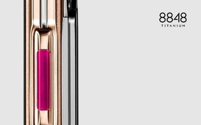 奢华手机自然也不能没有5G 8848官宣新品月底预售