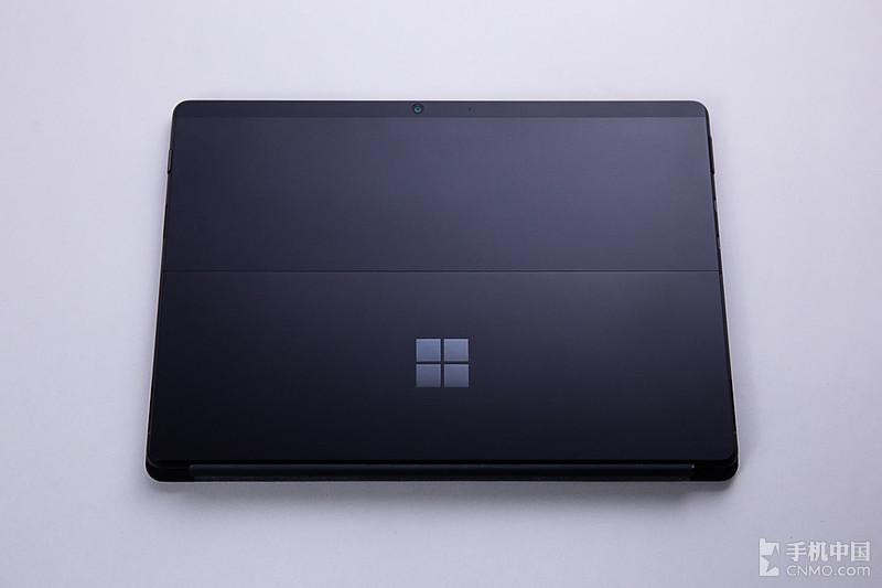 Surface Pro X图赏 感受二合一笔记本的惊艳颜值