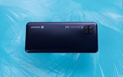"""中兴天机Axon 11评测:5G时代做自己生活的""""导演"""""""