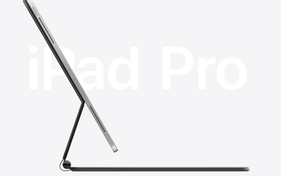 李楠线上回答网友疑问 原来他是这么看新款iPad Pro的
