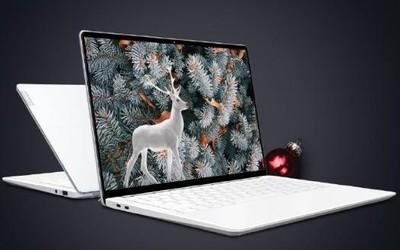 联想小新Pro 13s冰瓷莹玉开启预售 超高颜值售5999元