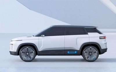 科技健康车吉利ICON上市首月逆行车市 六大能量助力