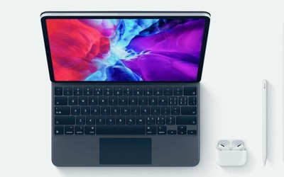 新款iPad Pro已经发货了!网友测了一下A12Z的跑分