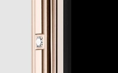 8848 5G新品曝光 骁龙865加持竟然还镶嵌了一颗钻石?