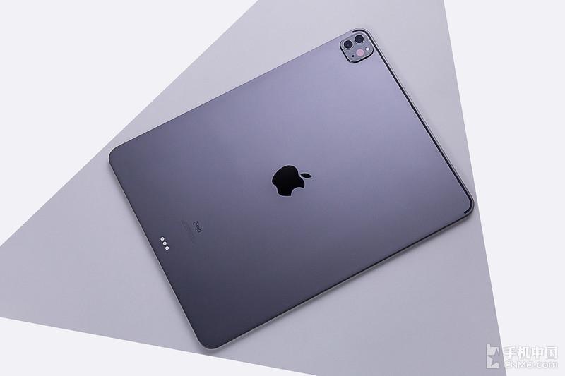 全新iPad Pro图赏:你的下一部电脑真的可以是它!