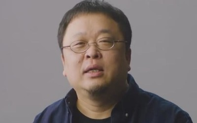4月1日晚8点!中国第一代网红罗永浩将在抖音直播