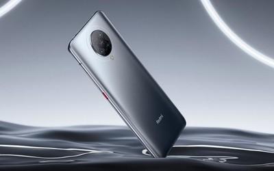 Redmi K30 Pro首销告捷:2999元起30秒销售额破亿!