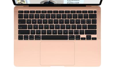 和Intel说再见 苹果MacBook产品线或将采用自家处理器