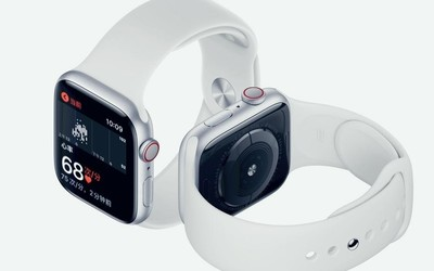 苹果新专利曝光!Apple Watch机身要用陶瓷纤维材料