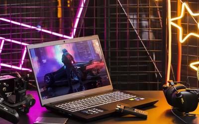 雷神将发布911绝地武士游戏本 保留16.6英寸电竞屏
