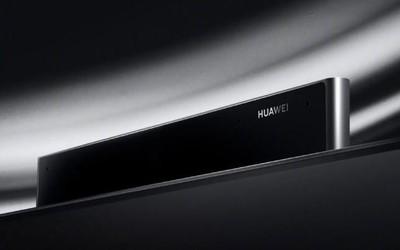 官宣:华为智慧屏全新旗舰4月8日发布!98英寸设备?
