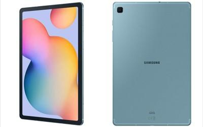 三星Galaxy Tab S6 Lite真机曝光:这全面屏颜值不错