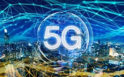工信部公布最新数据 我国5G手机出货量超2600万部