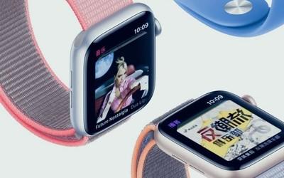 新Apple Watch或搭载屏幕指纹识别 还将提升续航能力
