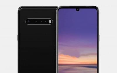 網傳LG將砍掉G系列產品線 LG G9 ThinQ或改名后發布