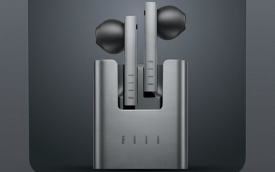 FIIL CC无线耳机全网预售 颠覆真无线固有形态售349元