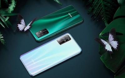 一张图了解荣耀三款新品:2款手机+1款耳机售799元起