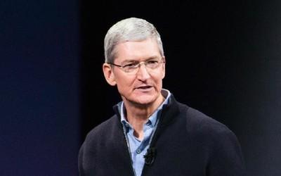 库克:疫情期间苹果捐款2000万元 支持湖北医院建设