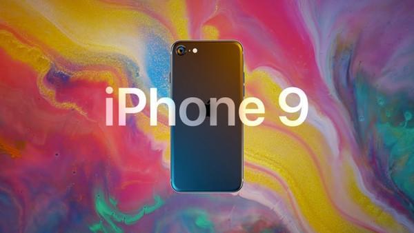 iPhone 9发布日期曝光 OPPO Ace2又有新渲染图