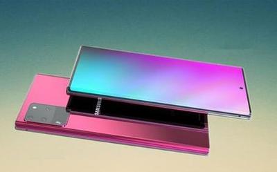 曝骁龙865 Plus主频最高3.1GHz 三星Note 20+或首发