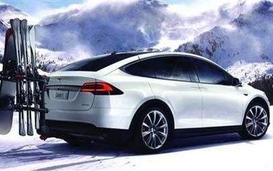 超越传统燃油车厂商!特斯拉成冰岛最畅销汽车品牌
