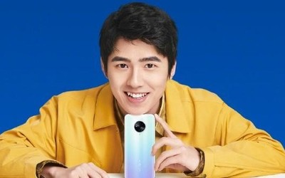 vivo S6今日正式开售:双模5G+48MP四摄售2698元起