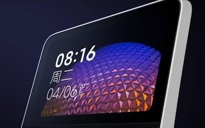 Redmi小爱触屏音箱8英寸开启全款预售 能隔空刷抖音