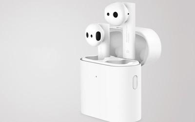 小米真无线蓝牙耳机Air 2s直接上架官网 预售价399元!