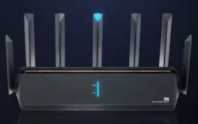 全网开售 中国联通携手小米首发Wi-Fi 6路由器AX3600