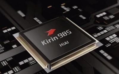 重磅曝光 荣耀30系列或首发麒麟985搭载90Hz高刷屏