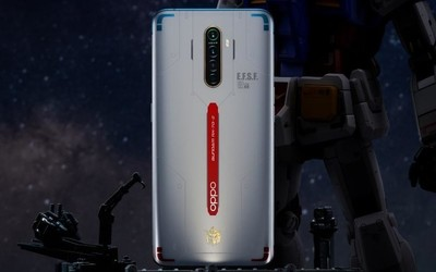 OPPO超级玩家Ace2官宣!Enco W31无线耳机一同发布
