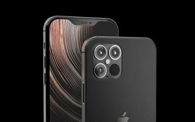 又有iPhone 12 Pro的设计图曝光!终于对刘海动刀了