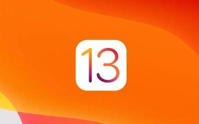 小版本迭代 苹果发布iOS iPadOS 13.4.1版本系统更新