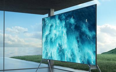 Redmi智能电视98英寸正式开售 4K巨幕售价19999元